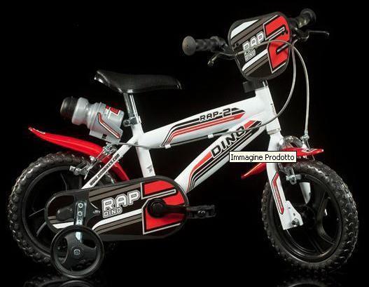 Dino Bikes - Bicicleta serie MTB 14