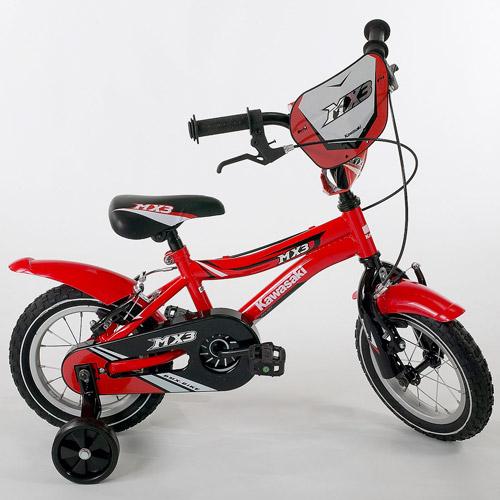 Ironway - Bicicleta MX3 12
