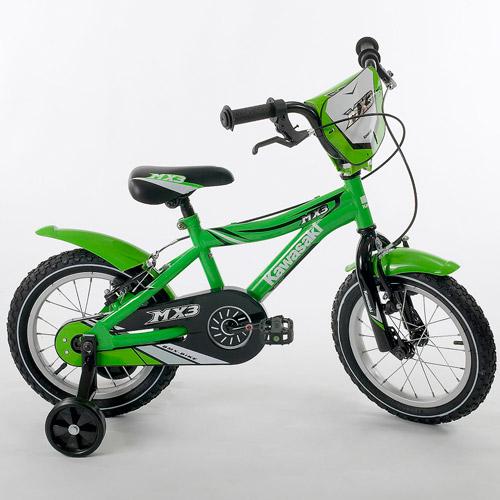 Ironway - Bicicleta MX3 14