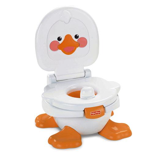 Fisher Price - Olita Ducky 3 in 1