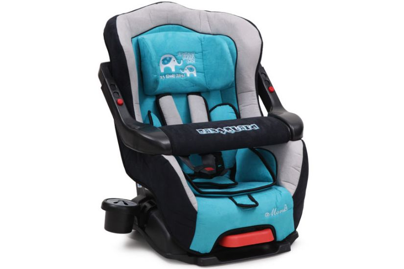 Moni - Scaun auto copii BabyGuard