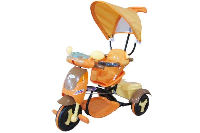 MyKids - Tricicleta pentru copii SB612