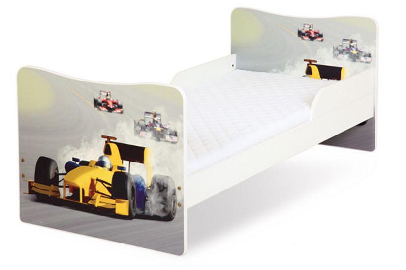 Klups - Pat Copii Tineret Timo Formula