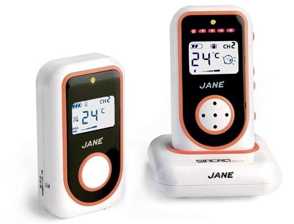 Jane - Interfon Sincro Nano