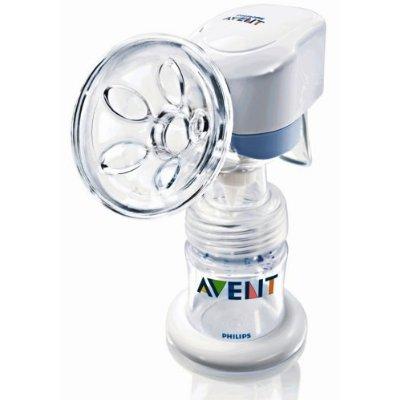 Philips Avent - Pompa manuala pentru san