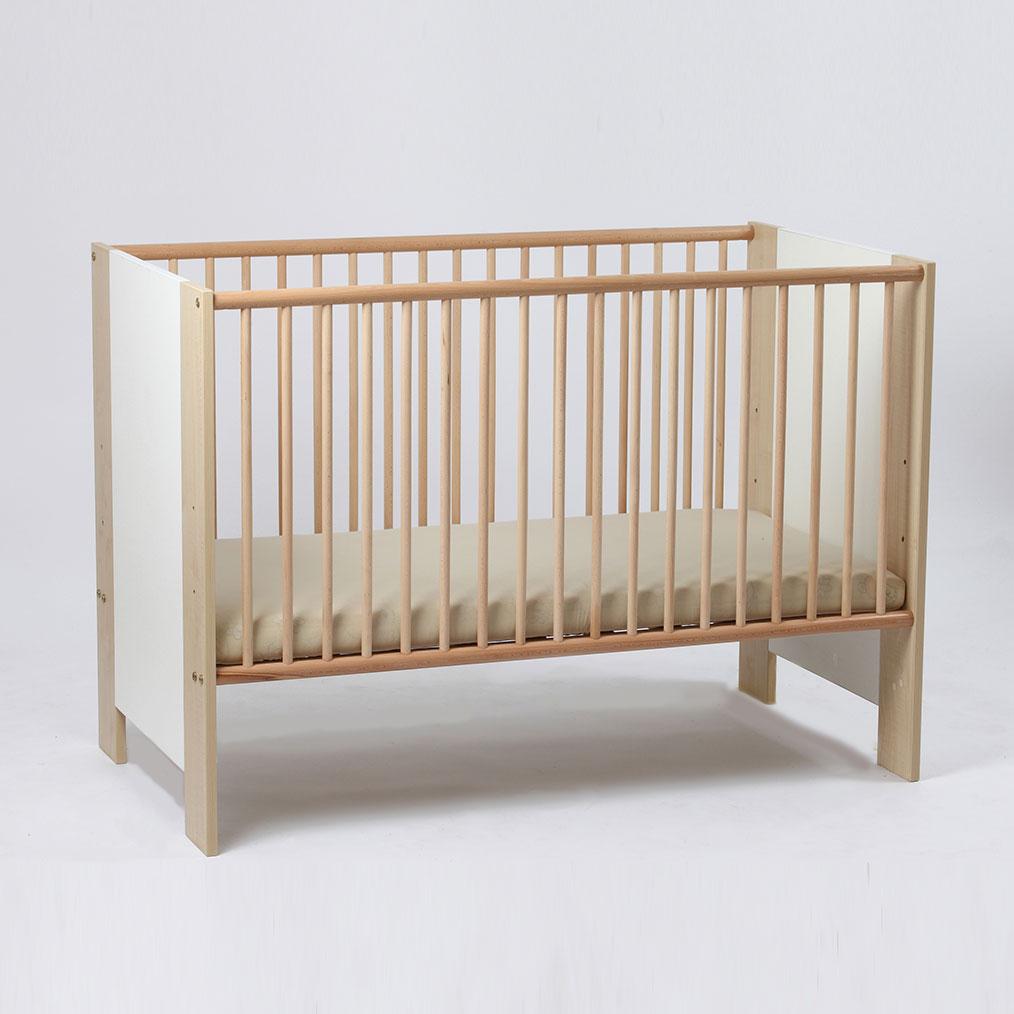 Bebe Design - Patut lemn Karina