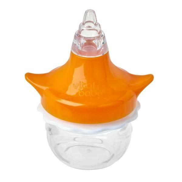 Vital Baby - Pompa de nas Nurture