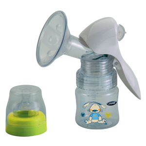 Jane - Pompa pentru san