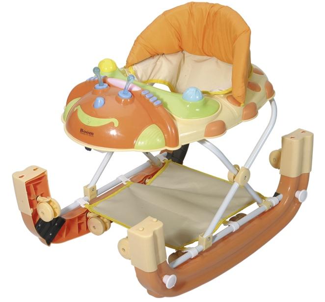 Baby Ono - Premergator Boom Baby