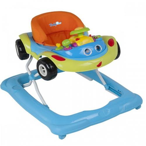 Baby Ono - Premergator Car