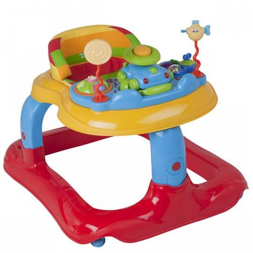 Baby Ono - Premergator Fun Car
