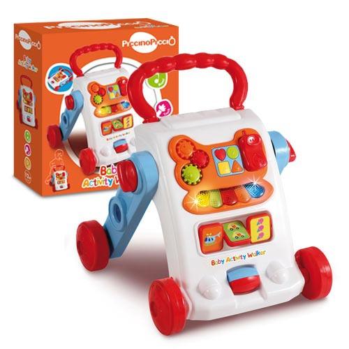 Piccino Piccio - Premergator Baby Walker