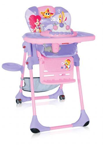 Bertoni - Scaun Masa Prima Baby