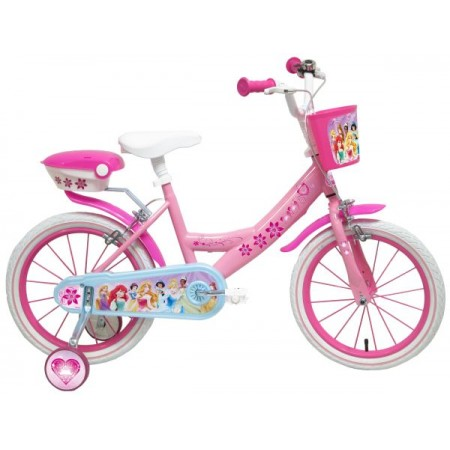 Denver - Bicicleta Disney Princess 16