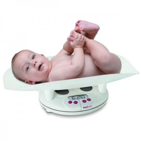 Bodyform - Cantar pentru bebelusi PS3004F