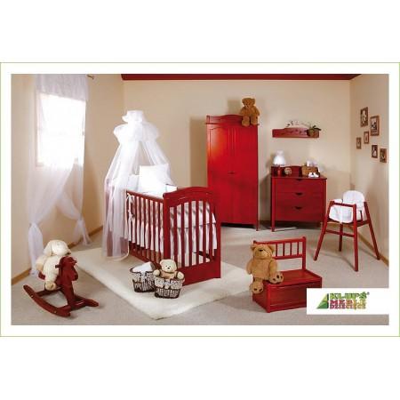 Klups - Mobilier camera copii Rafal