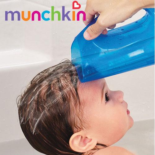 Munchkin - Recipient clatire sampon