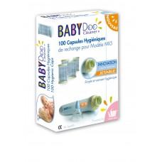 Visiomed - Rezerve igienice pentru aspiratorele nazale BabyDoo MX Visiomed