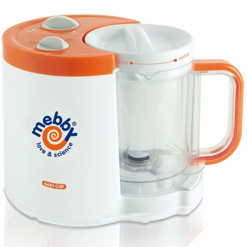 Mebby - Robot bucatarie Baby Chef