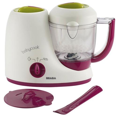 Beaba - Robot Babycook