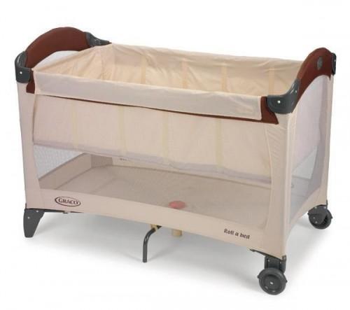 Graco - Patut Roll a Bed