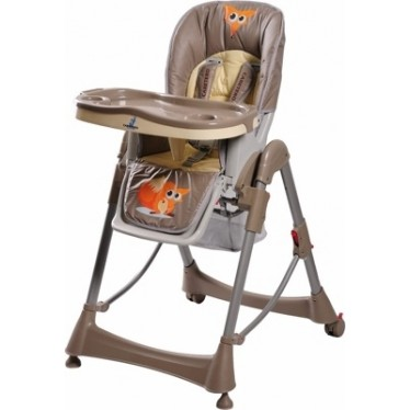 Caretero - Scaun masa copii Royo