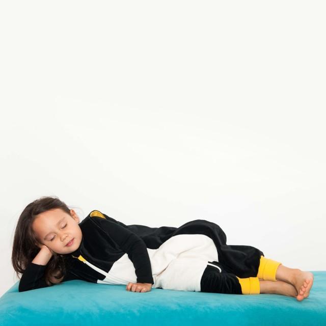 Penguin Bag - Sac de dormit Pinguin