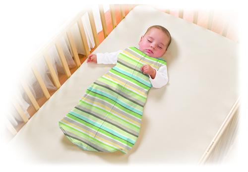 Summer - Sac de dormit Slumber Sack Star Dot 0-6 luni