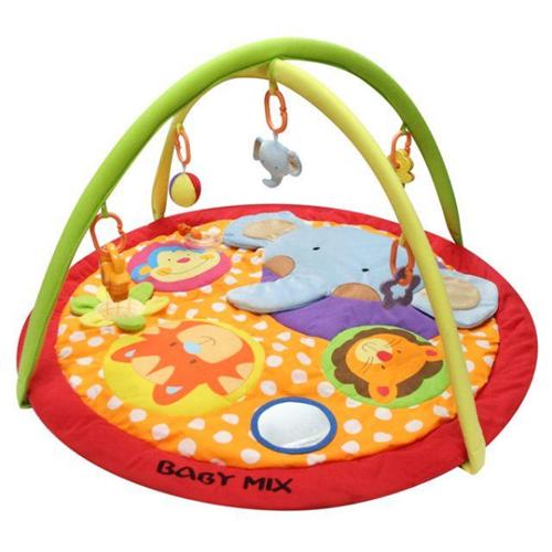 Baby Mix - Saltea de joaca Savana