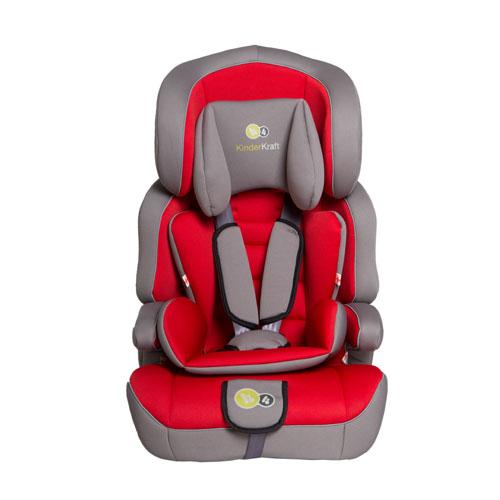 KinderKraft - Scaun auto Comfort 9-36kg