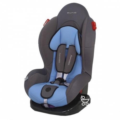 Coto Baby - Scaun auto Swing 2013