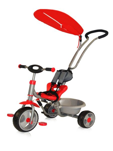 Bertoni-Lorelli - Tricicleta Scooter