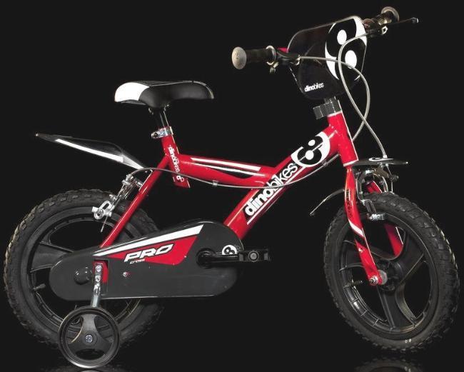 Dino Bykes - Bicicleta 16 serie 23