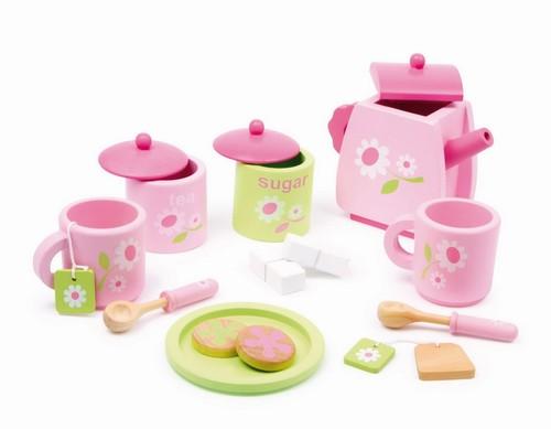 Legler - Set de ceai Rosa