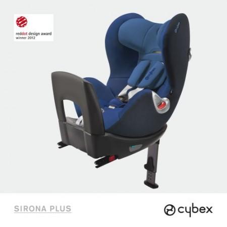 Cybex - Scaun auto Sirona Plus Isofix