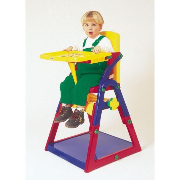 Litaf - Scaun de masa Sit-n-Play
