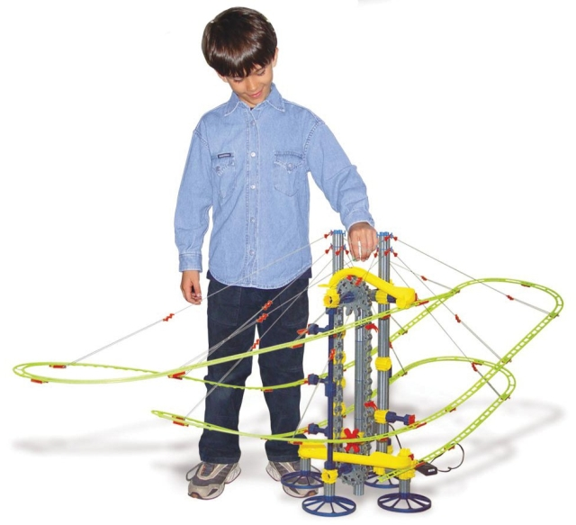migoga marble run maxi instructions
