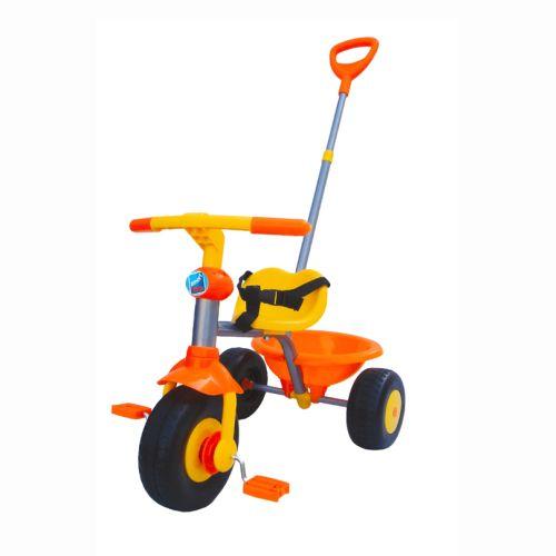 A. Haberkorn - Tricicleta Trike
