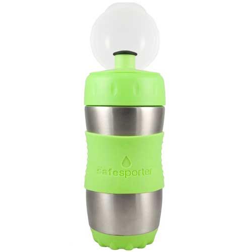 Kid Basix - Recipient termic Safe Sporter 355 ml