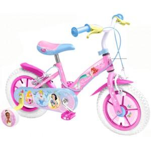 Stamp - Bicicleta printesa 12