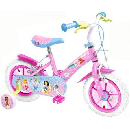 Stamp - Bicicleta Disney Drincess 14