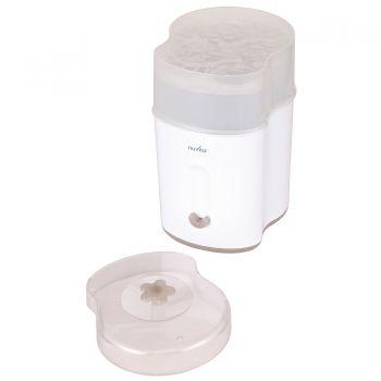 Nuvita - Sterilizator electric cu aburi pentru biberoane