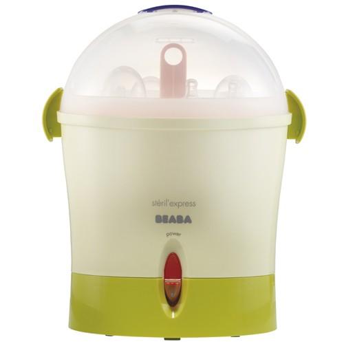 Beaba - Sterilizator electric biberoane 6 minute