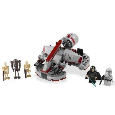 Lego - Star Wars Nava Swamp