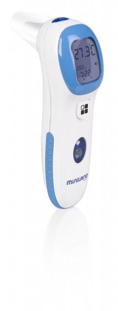 Miniland - Termometru digital Thermo Talk
