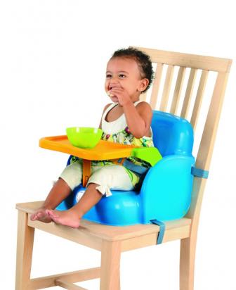 Kids Kit Scaun de masa Booster Easy Seat