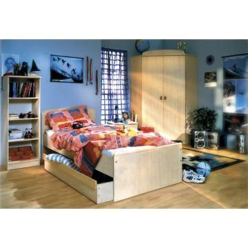 Klups - Mobilier camera copii Faktum Nelli