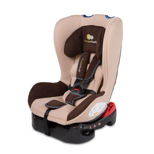 Kinderkraft - Scaun auto Toddler 0-18kg