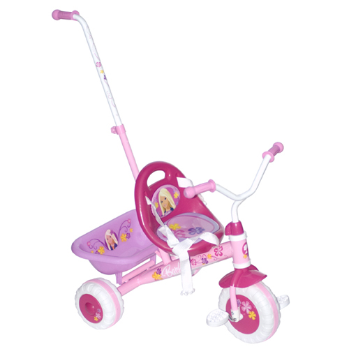 Stamp - Tricicleta Barbie