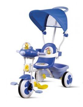 Chipolino - Tricicleta Lux